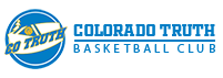 Colorado Truth Basketball Club Logo
